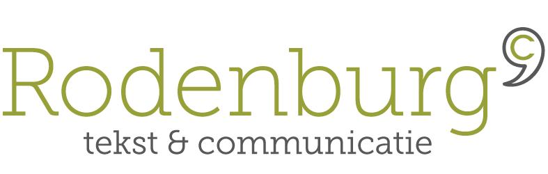 Rodenburg Tekst & Communicatie